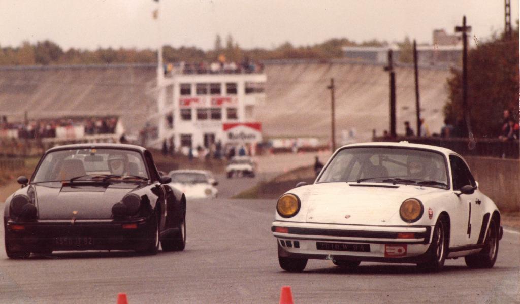 Montlhery, 1981