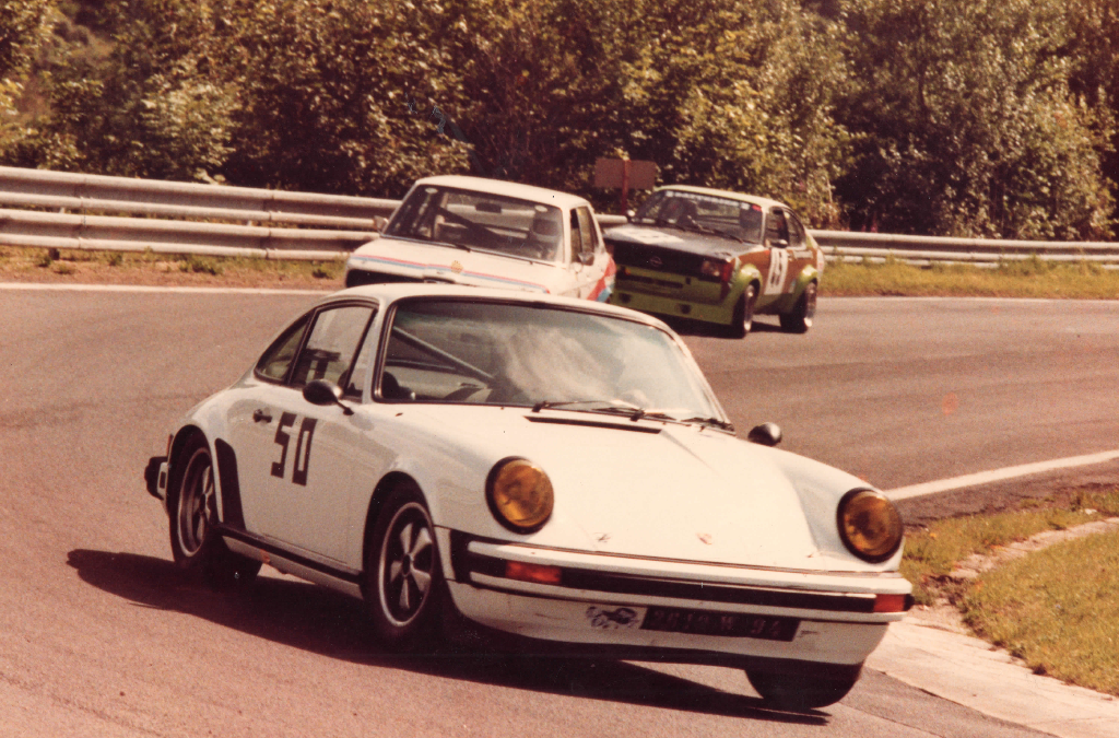 Circuit d\'Auvergne, 1981