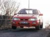 Rallye automne 1992